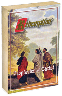 Prophecies of Christ